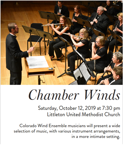Chamber Winds