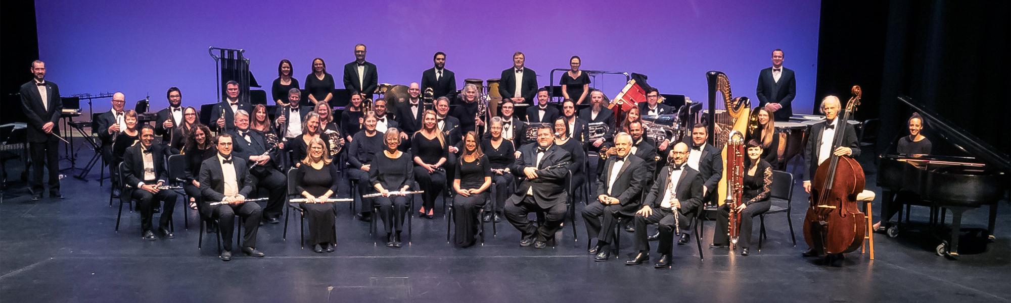 Colorado Wind Ensemble